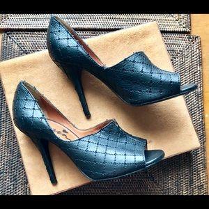Lanvin Paris Heels